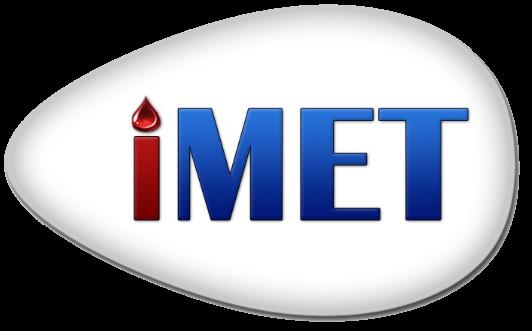 imet - металопрокат и логистика